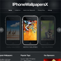 30 Minute Redesign: Free IPhone Wallpapers
