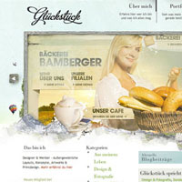 A Look at Subtle Grunge in Web Design