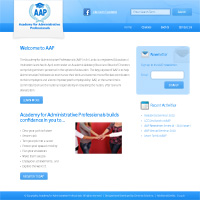 30 Minute Redesign: AAPSL