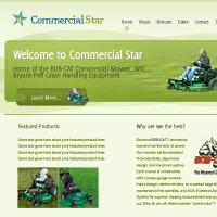 30 Minute Redesign: Commercial Star