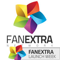 FanExtra Network Launch!