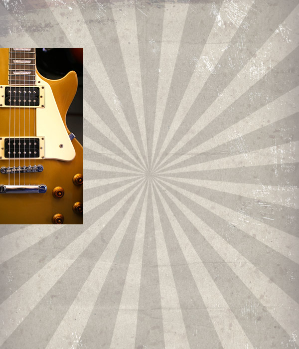 rockposterdesign6a Design a Grungy, Rock & Roll Gig Poster