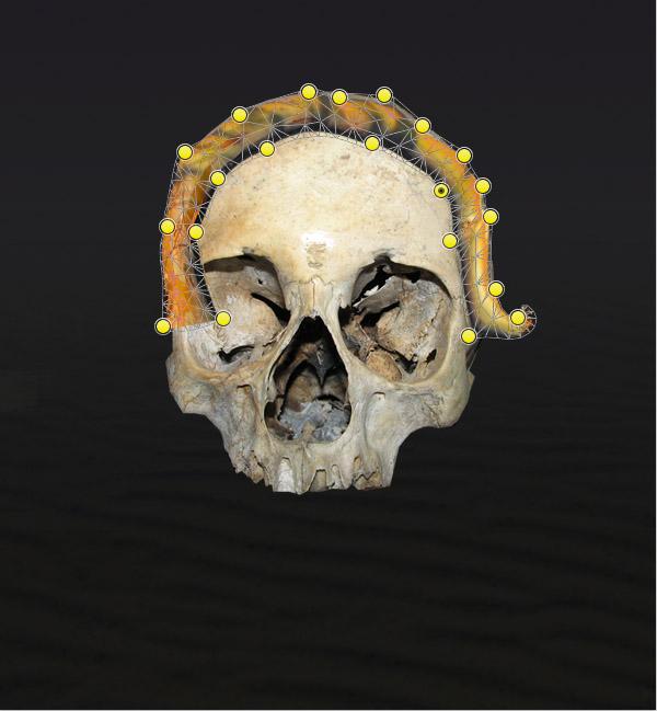 skullbranch6a Create a Halloween Inspired Flaming Wooden Skull