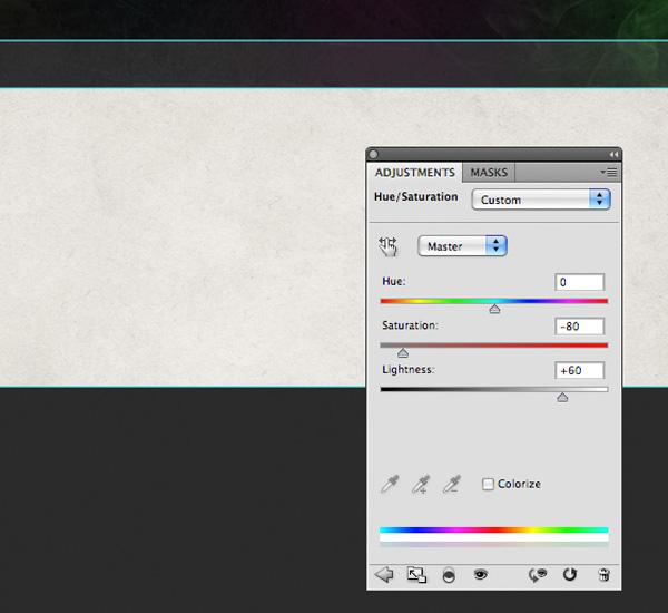 smokedesign14 Design a Textured Portfolio Website
