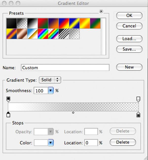 smokedesign16a Design a Textured Portfolio Website