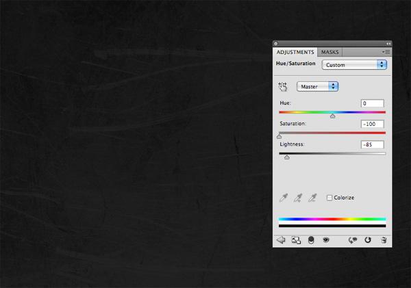 smokedesign2 Design a Textured Portfolio Website