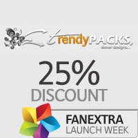 TrendyPacks 25% Discount Code