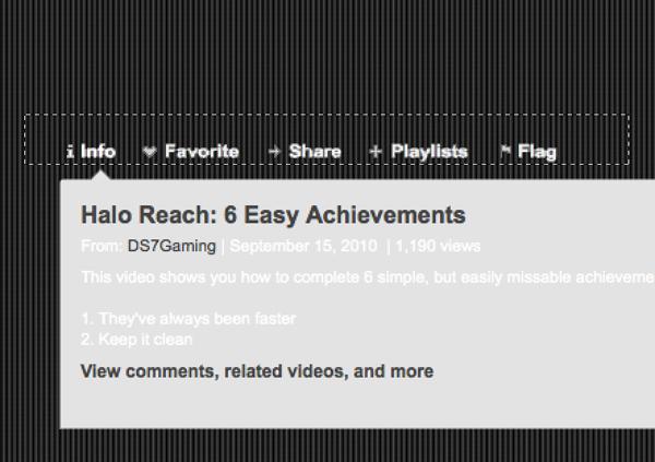 youtubebackground12 Create a Simple, Stylish Custom Youtube Background