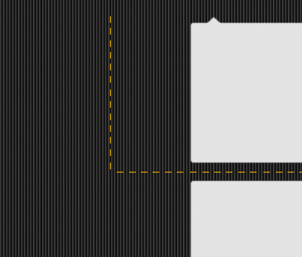 youtubebackground21 Create a Simple, Stylish Custom Youtube Background