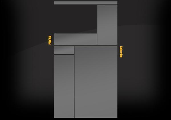 youtubebackground31 Create a Simple, Stylish Custom Youtube Background