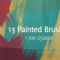35 Beautiful Photoshop Brush Packs for your Daily-Use