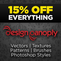 DesignPanoply 15% Discount Code