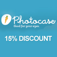 PhotoCase 15% Discount Code