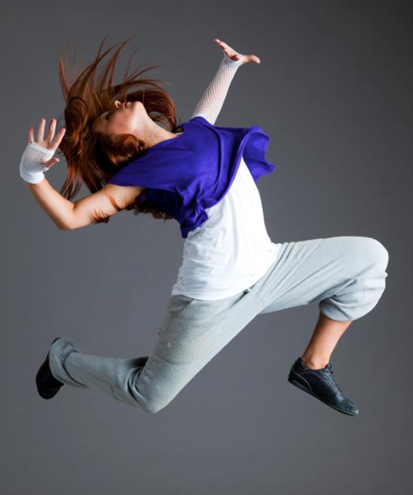 Dance 01 a Create A Futuristic Photo Illustration With Photoshop