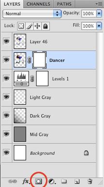 Dance 05 a Create A Futuristic Photo Illustration With Photoshop