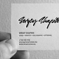 31 Elegant and Modern Business Card Examples