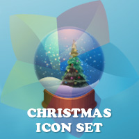 Premium Icon Pack: Christmas Icons