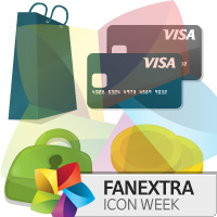 Icon Week: Premium Icon Pack: ECommerce Icons 1