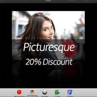 Picturesque 20% Discount Code