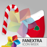 Icon Week: Premium Icon Pack: Xmas Icons 1