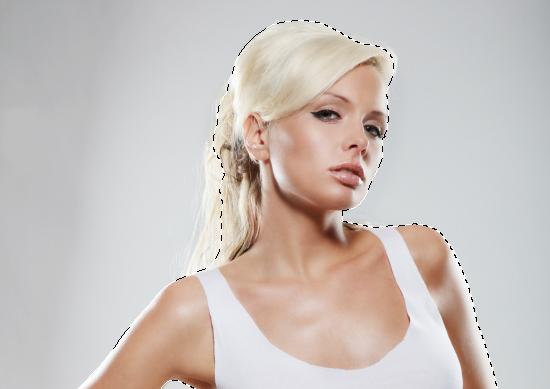 Cyborg 01 b Tutorial Photoshop Criar uma mulher Robô photoshop