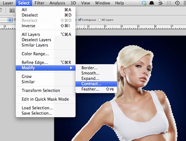 Cyborg 05 a Tutorial Photoshop Criar uma mulher Robô photoshop