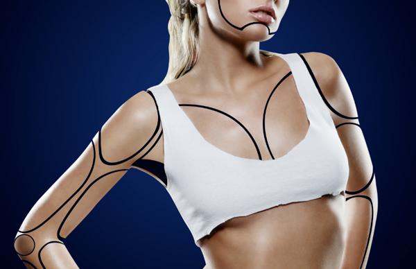 Cyborg 22 b Tutorial Photoshop Criar uma mulher Robô photoshop