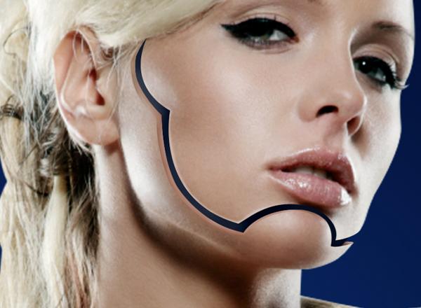 Cyborg 30 b Tutorial Photoshop Criar uma mulher Robô photoshop