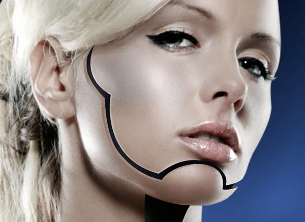 Cyborg 39 a Tutorial Photoshop Criar uma mulher Robô photoshop