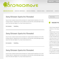 30 Minute Redesign: Android Move