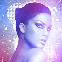 Members Area Tutorial: Create A Glamorous Digital Illustration With Photoshop