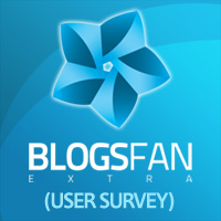 BLOGS.FanExtra User Survey