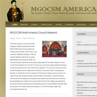 30 Minute Redesign: MGOCSM America