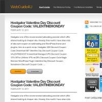 30 Minute Redesign: Web Guide 4U