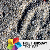 Texture Thursday: Granular