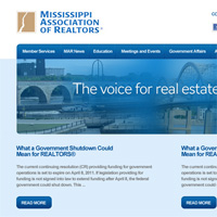 30 Minute Redesign: MS Association of Realtors