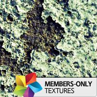 Premium Texture Set: Rock Solo