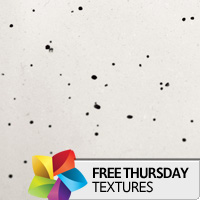Texture Thursday: Speckles