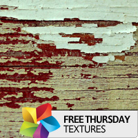 Texture Thursday: Timber