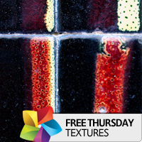 Texture Thursday: Bars