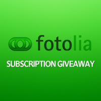 Fotolio 14 Day Subscription Giveaway Winners