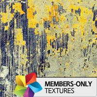 Premium Texture Set: Grunged