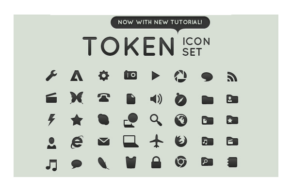 how to create a token for an ico