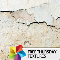 Texture Thursday: Thunderstruck