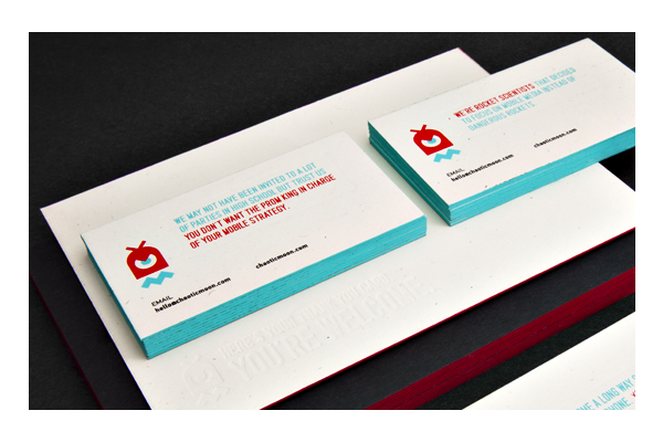 30 appealing and well designed business cards psdfan chaotic moon business card colourmoves