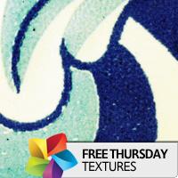 Texture Thursday: Flowering