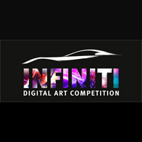 Infiniti Digital Art Competition (I'm Entering!)
