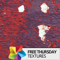 Texture Thursday: Lefties