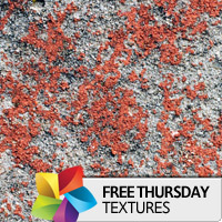 Texture Thursday: Fish Sand