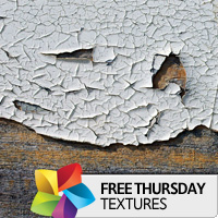 Texture Thursday: Woodbreak